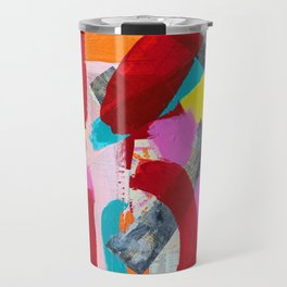 Rebuild  Travel Mug
