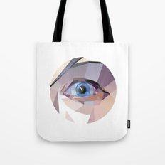 I. Tote Bag