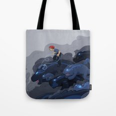 Rainy Day Activities Tote Bag