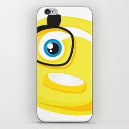 Oh ! iPhone Skin