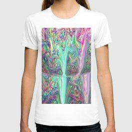 Melting Planet T-shirt