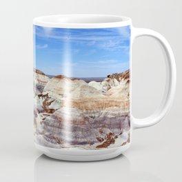 Painted Desert Coffee Mug
