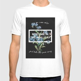 HARRY STYLES - Meet Me In The Hallway Art T-shirt