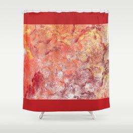 Glaswork (A7 B0194) Shower Curtain