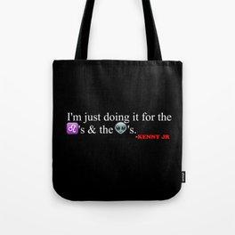 LEOS & WEIRDOS Tote Bag