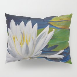 Waterlily Pillow Sham