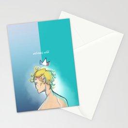 Enjolras - Antinous Wild Stationery Cards