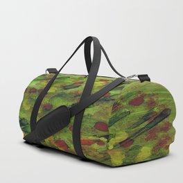 Garden Bloom Duffle Bag