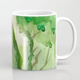 Akka The Earth Goddess Coffee Mug