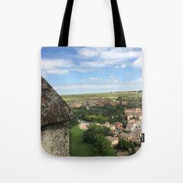 Segovia, Spain Tote Bag