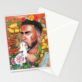 Islander Stationery Cards