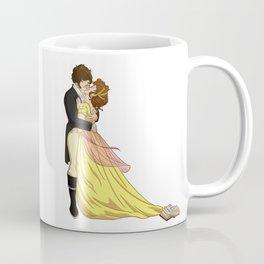 Kiss Coffee Mug