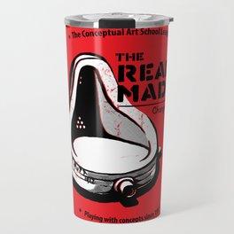The Ready Mades! Travel Mug