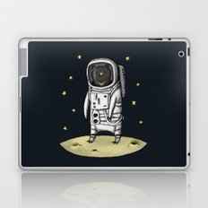 Moon Bear Laptop & iPad Skin