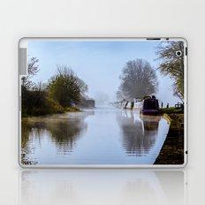 Winter Clayworth Morning II Laptop & iPad Skin
