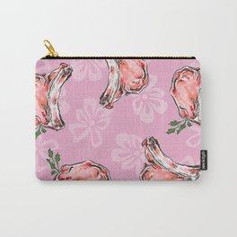 Porc chop Carry-All Pouch