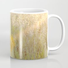 Remnants of a Summer Day Coffee Mug
