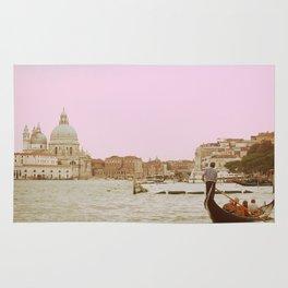 Venice in a Dream Rug