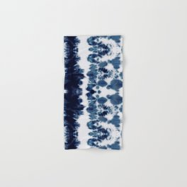 Shibori Not Sorry Hand & Bath Towel