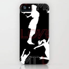 Liberate iPhone Case