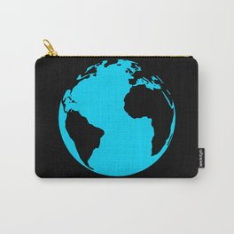 BIG BLUE PLANET Carry-All Pouch