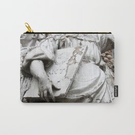 Statues Moscow Carry-All Pouch