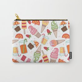 Sweet Summertime Carry-All Pouch