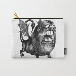 Manticore Carry-All Pouch