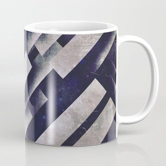 sydeshww Mug