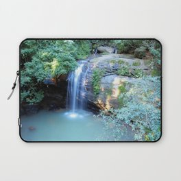 Serenity Falls Laptop Sleeve