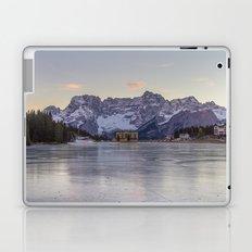 The Thin Ice Laptop & iPad Skin