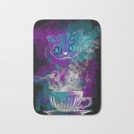 Chesire's tea Bath Mat