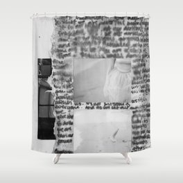 page28 Shower Curtain