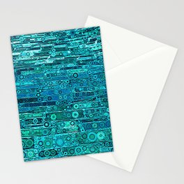 :: Tropical Sea :: Stationery Cards