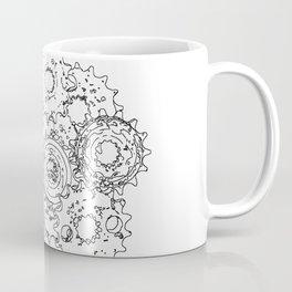 rusty sprockets Coffee Mug