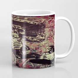 Art street, Napoli 4 Coffee Mug