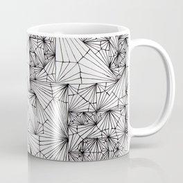 Ivy Web Coffee Mug
