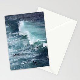 ~ w a v e ~ (02) Stationery Cards
