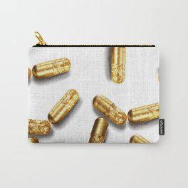 Pill Popper  Carry-All Pouch