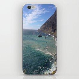 Amazing Ocean View iPhone Skin