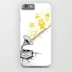 Music Maker iPhone 6s Slim Case