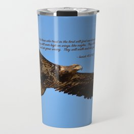 Soaring High!  -  Immature Travel Mug