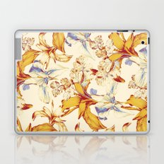 Irisses & Coriander Laptop & iPad Skin