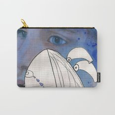 I feel sad Carry-All Pouch