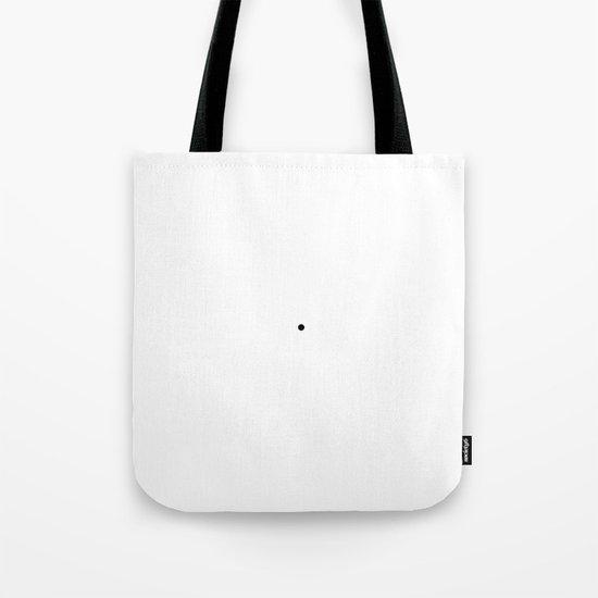 Universe (Minimal) Tote Bag