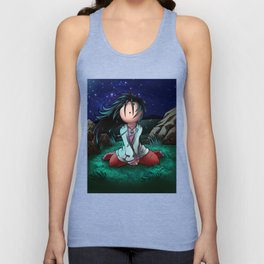 The Dreamer Unisex Tank Top