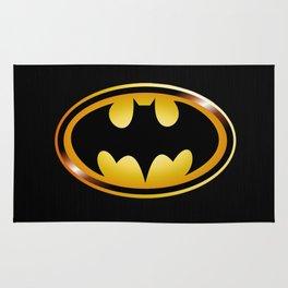 BAT - MAN Rug