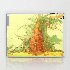 Treezz Laptop & iPad Skin