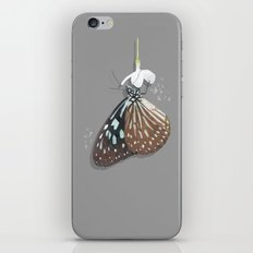 Geometric Butterfly iPhone & iPod Skin