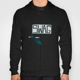 Swag Whale Hoody